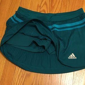 Adidas Running Skirt - Like New